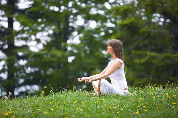 Čiščenje telesa in energetsko čiščenje