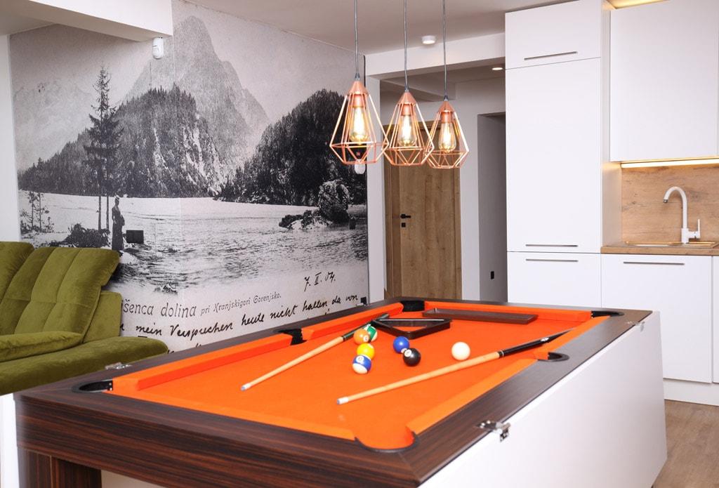 Luxury Apartment with sauna 1 na Jasni