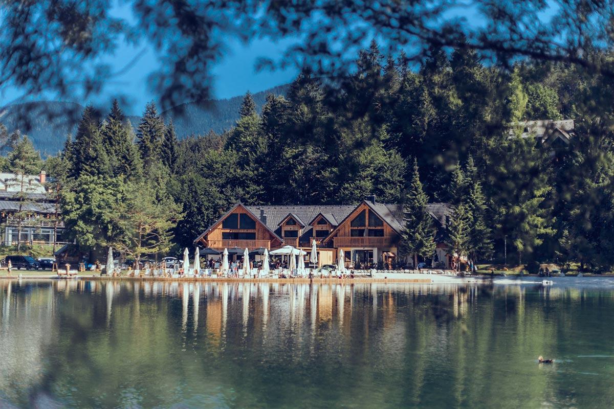 Jasna Chalet Resort
