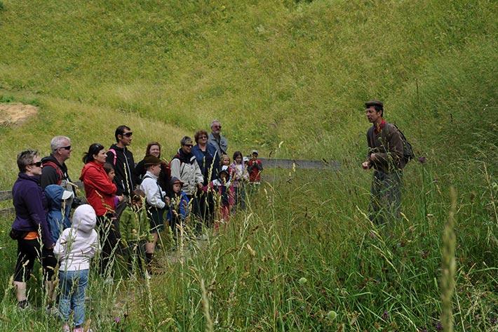 Pravljična dežela za otroke Jasna Chalet Resort